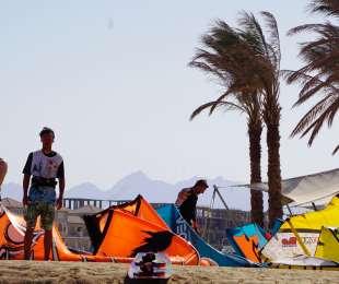 Egipt, Soma Bay - Wielkanoc i Majówka 2019